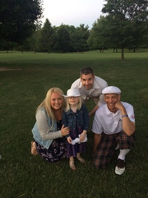 2019 Ohio Blind Golf Page