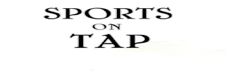 Logo of Sports on Tap