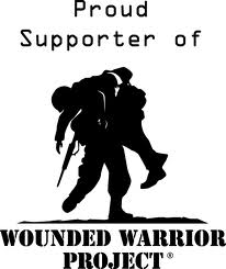 Official logo of Wounded Warrior Project